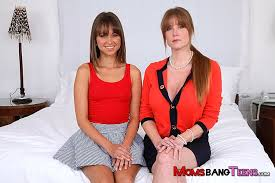 MOMS BANG TEENS – Darla Crane and Riley Reid