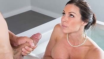 Giselle Mari Moms Bang Teens!